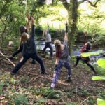 Yoga retreats in North Yorkshire