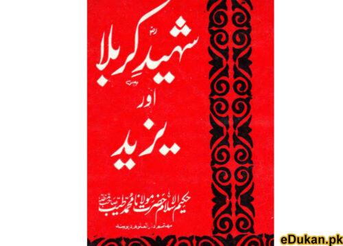 Shaheed e Karbala Or Yazid By Qari Tayyab