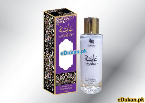 Aysha Water Perfume 100ML