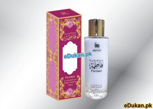 Fatima Water Perfume 100ML