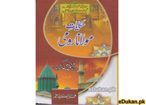 Hikayat e Mulana Roomi