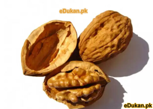 Walnuts with Shell (Super high Quality)