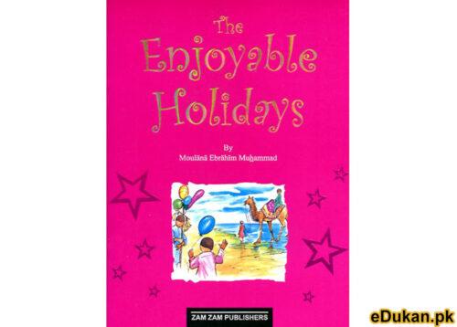 Enjoyable Holidays