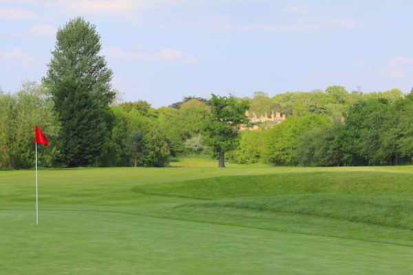 Golf Tee Times in Watford, Hertfordshire
