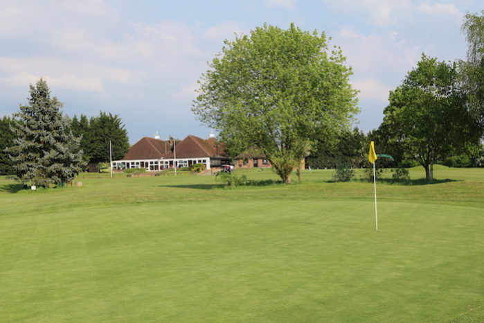 Golf Tee Times in Watford, Hertfordshire