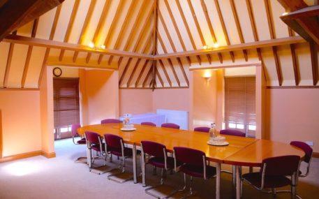 Meetings & Conferences At Golf Club Watford