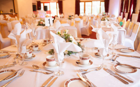 Weddings In Watford At Aldenham Golf & Country Club
