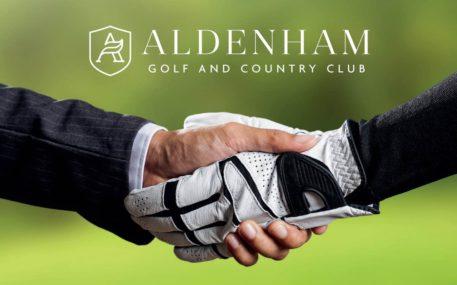 Corporate Golf Membership At Aldenham Golf & Country Club, Hertfordshire