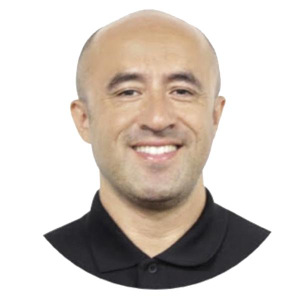 Michael Cheeseman