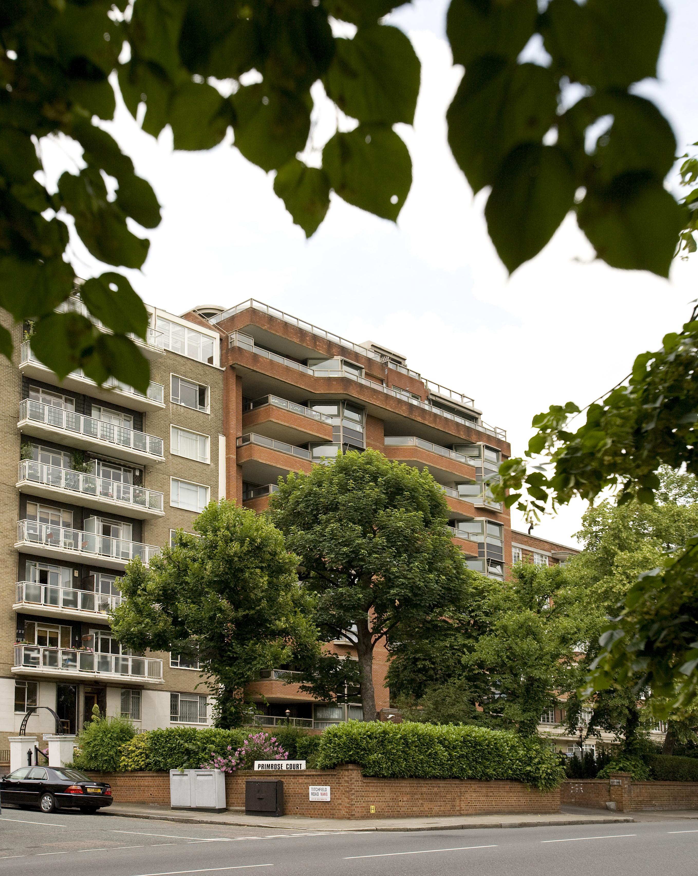 Penthouse Park, St James, London, NW8