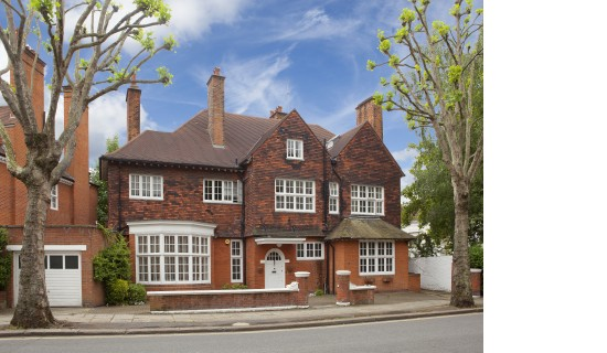 Elsworthy Road, London , NW3