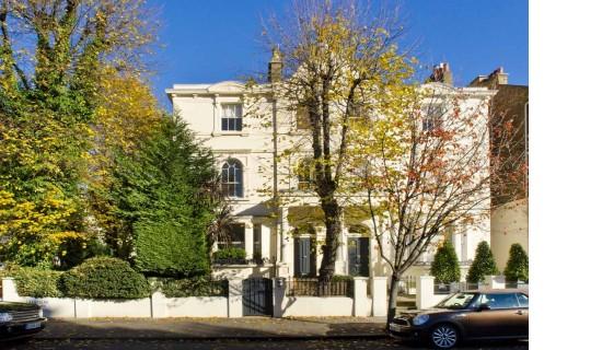 Randolph Road, London, W9