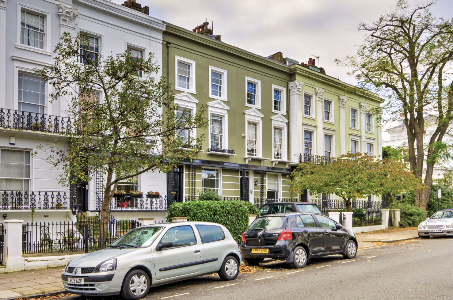 St Anns Terrace, London, NW8