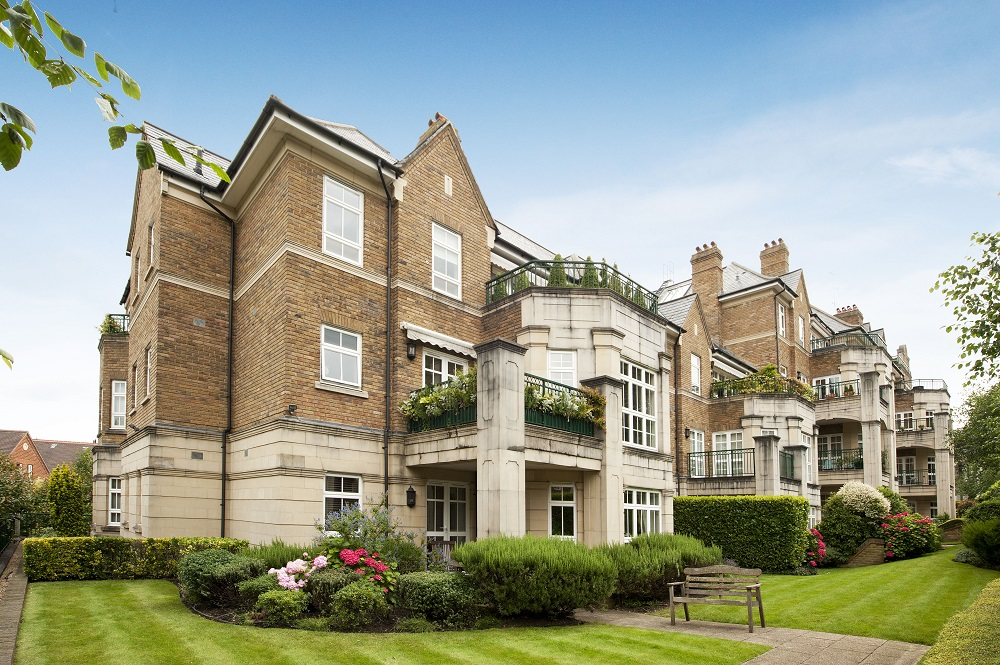 Mountview Close, Hampstead Garden Suburb N2