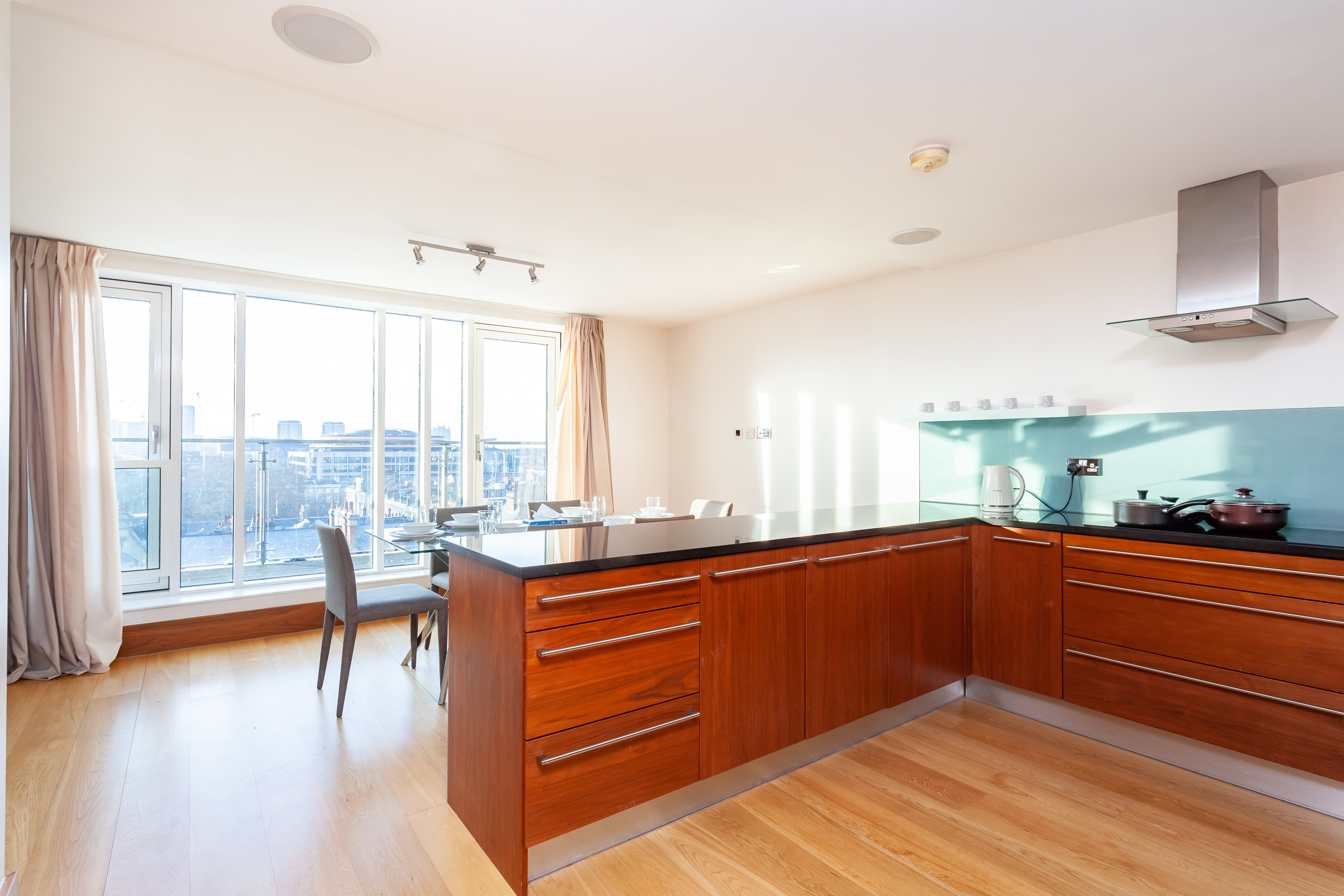 Parkview Residence, 219 Baker Street NW1