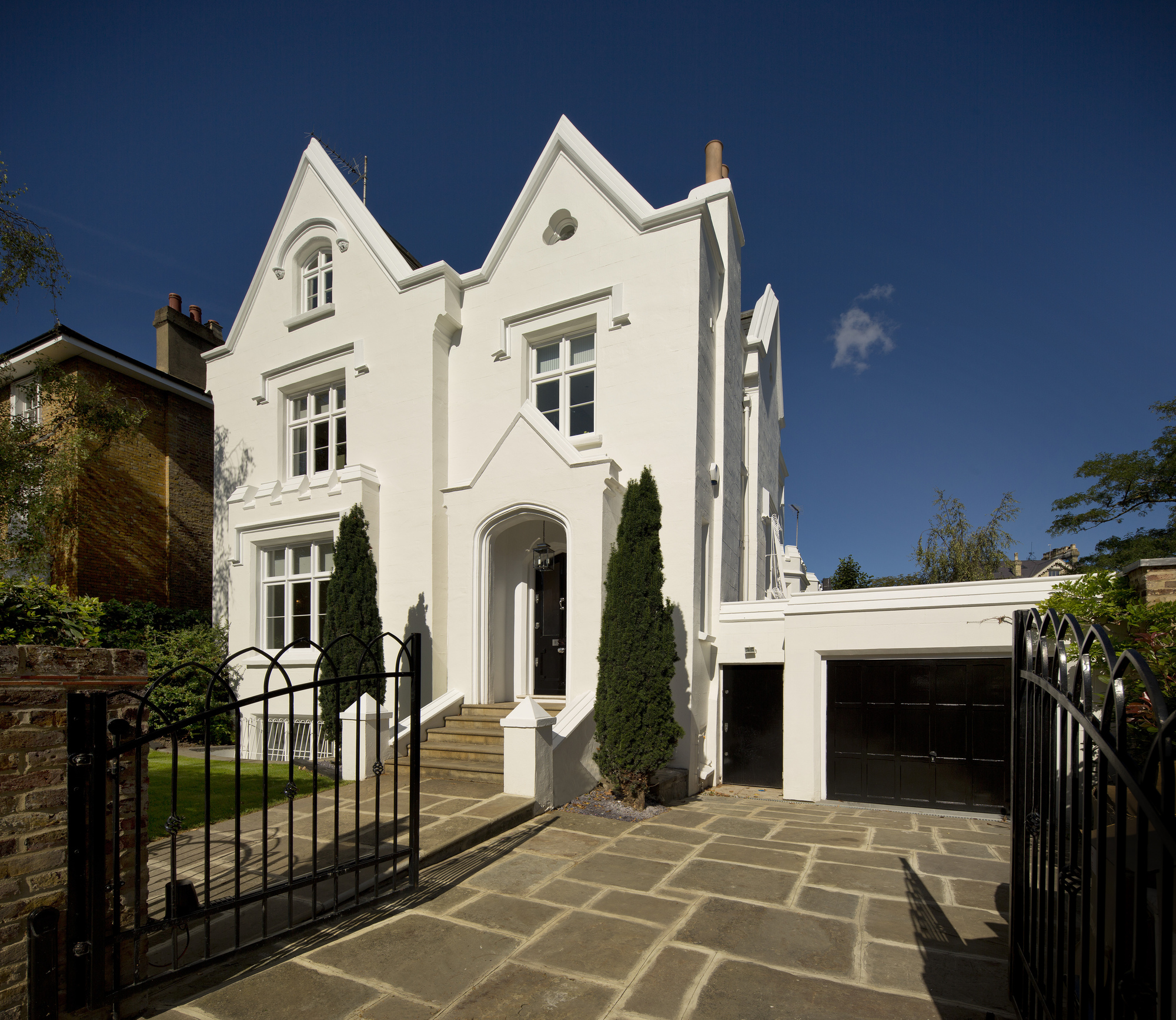 Clifton Hill, St John's Wood, London NW8