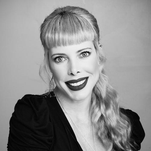 Priscilla makeup/stylist of of surrender salon in long beach, ca