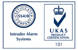 SSAIB UKAS Accredited