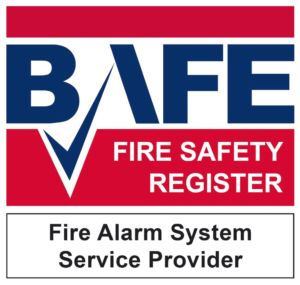 BAFE Fire Safety Register, Fire Alarm System Service Provider