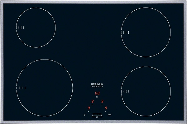 Miele - induction hobs