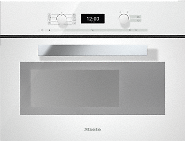 Miele - steam combination ovens