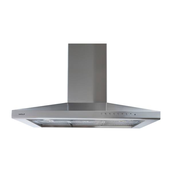 wolf - ICBVI42S-1067MM-STAINLESS-COOKTOP-ISLAND-HOOD