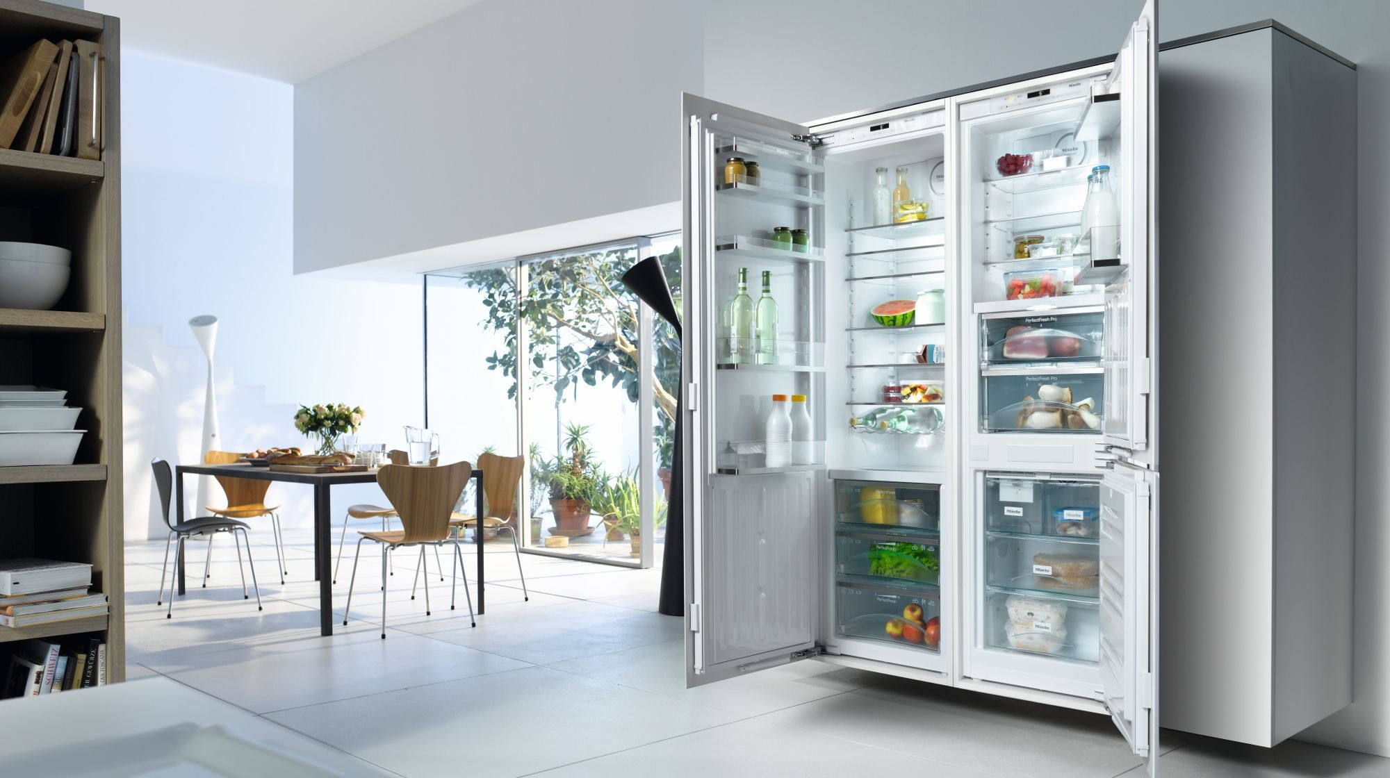 miele - Refrigeration and Wine Conditioning Units