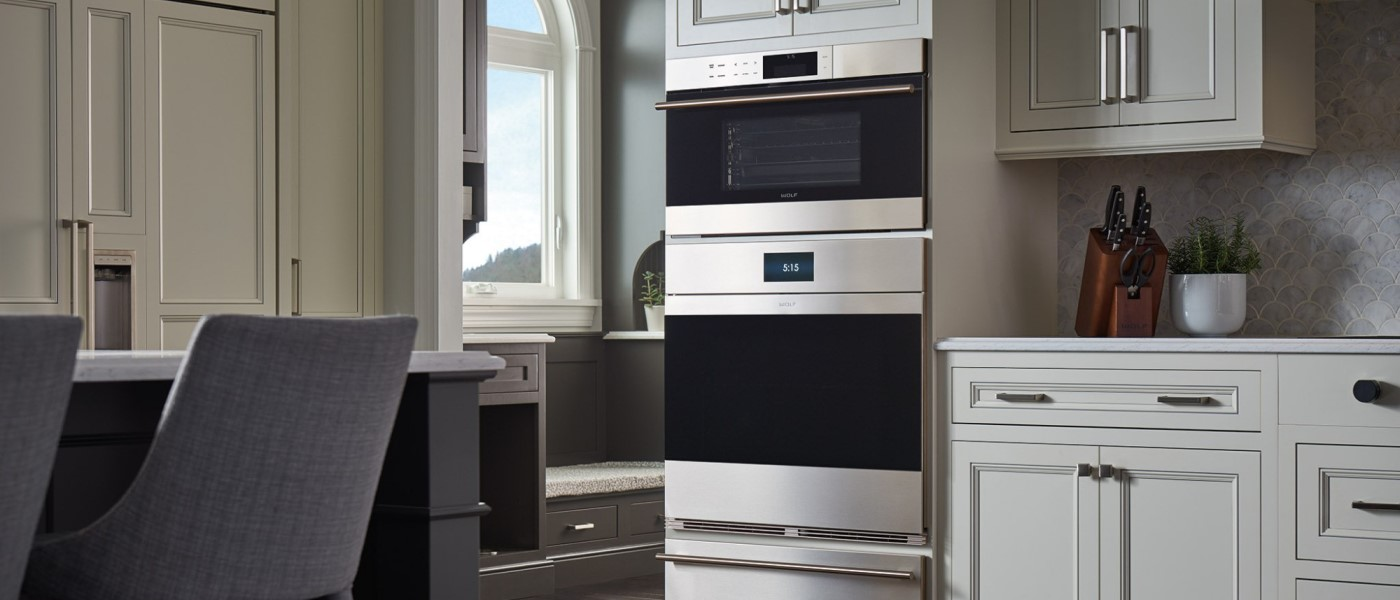 wolf - Built-in Ovens