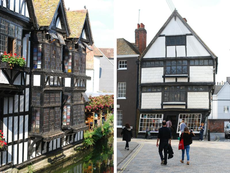 Canterbury-town