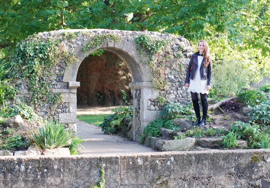 canterbury-arch