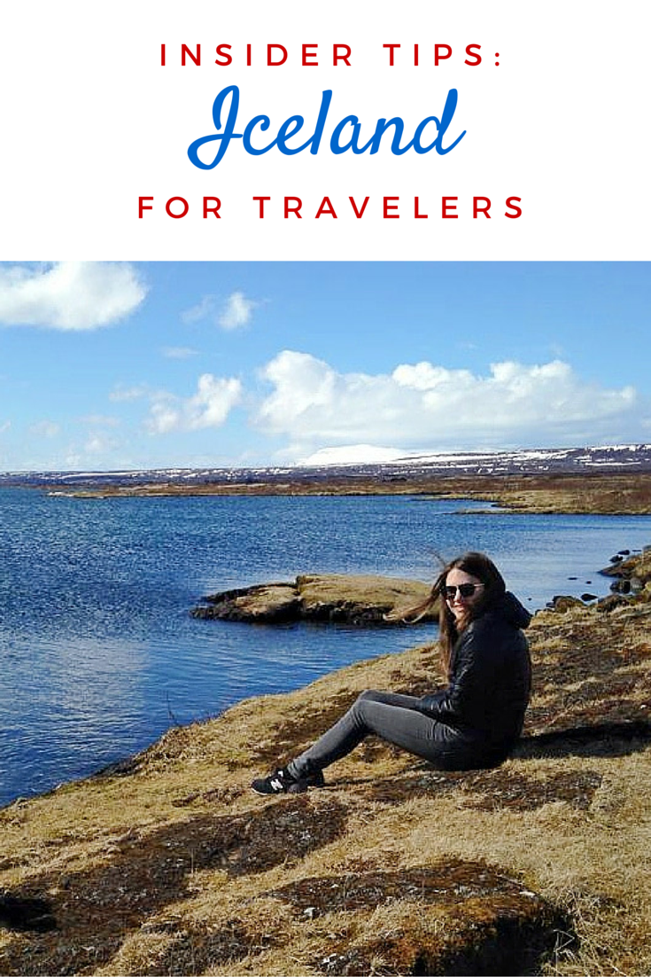 An insider's top tips for anyone travelling to Iceland.