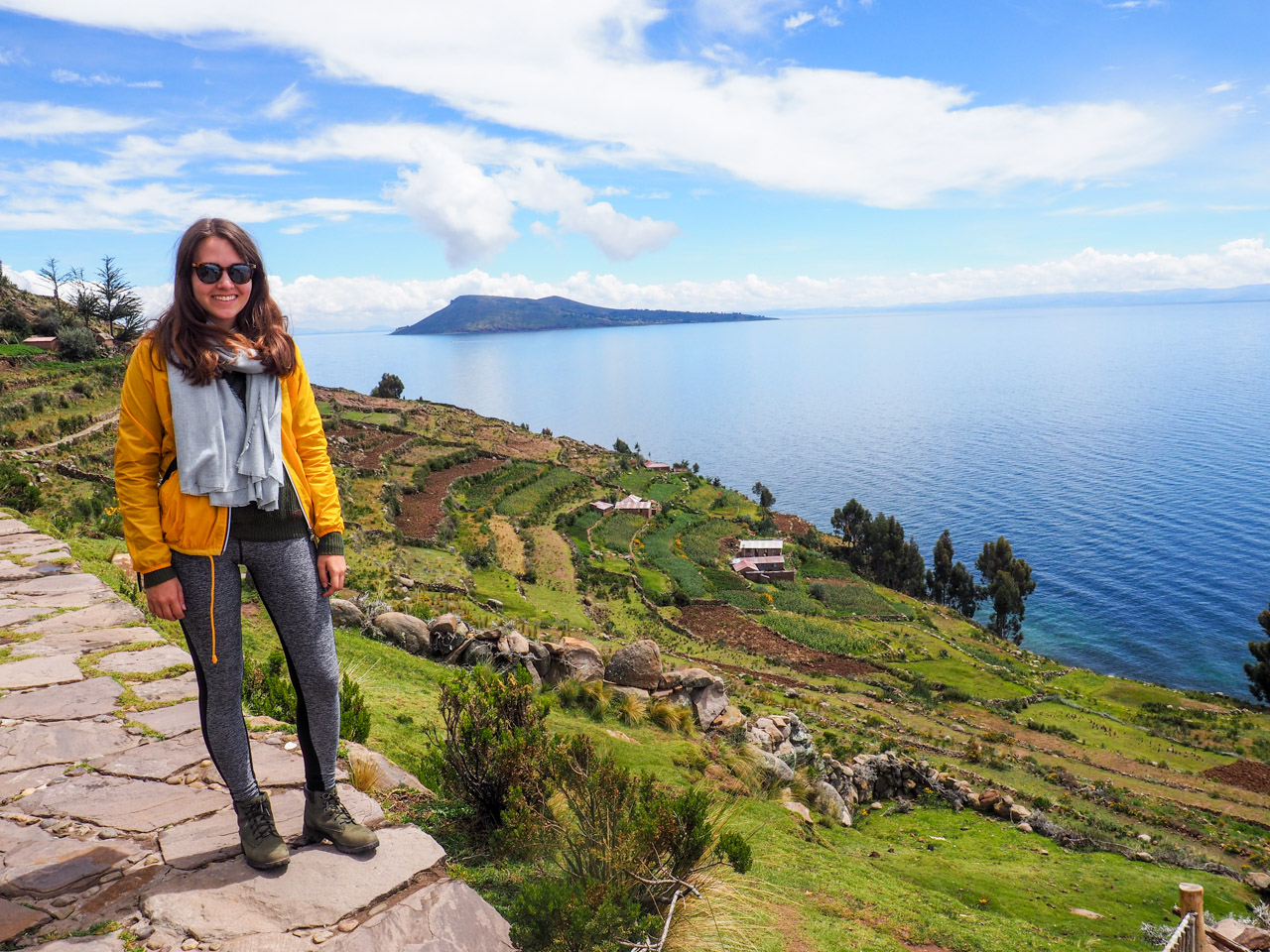 lake titicaca blog