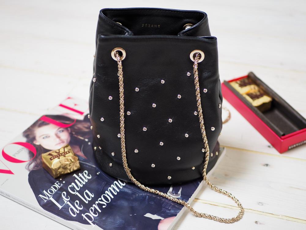 Sezane Hope bag