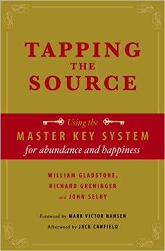 Tapping the Source by William Gladstone, Richard Greninger and John Selby