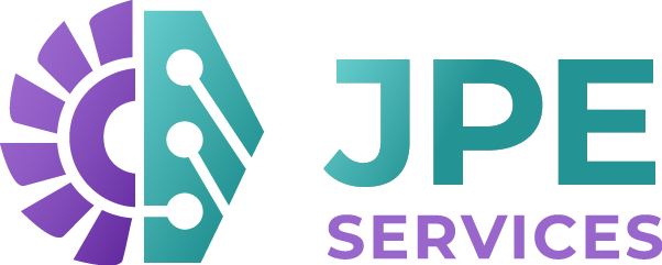 JPE Services Logo