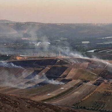 بيان حول الاعتداءات الاسرائيلية ورد حزب الله