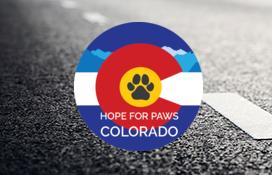 Hope for Paws Colorado - Transport