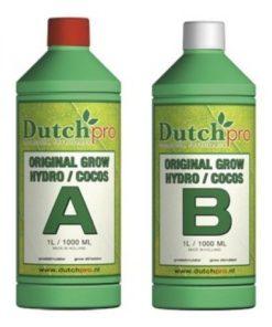 Dutch Pro Hydro/Coco Bloom