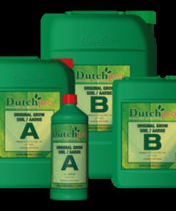 Dutch Pro Soil Grow A&B
