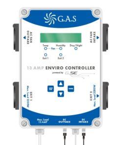 Gas Enviro Controller 13A