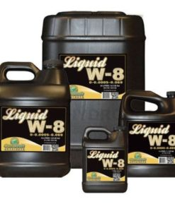 Green Plantet Liquid W-8