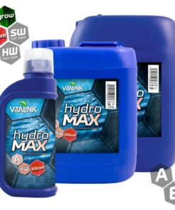 Vitalink Hydro Max Bloom Soft Water