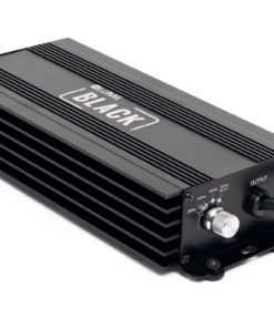 Lumii Black 600w Digital Ballast