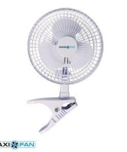 Maxi Fan Clip Fan 150mm