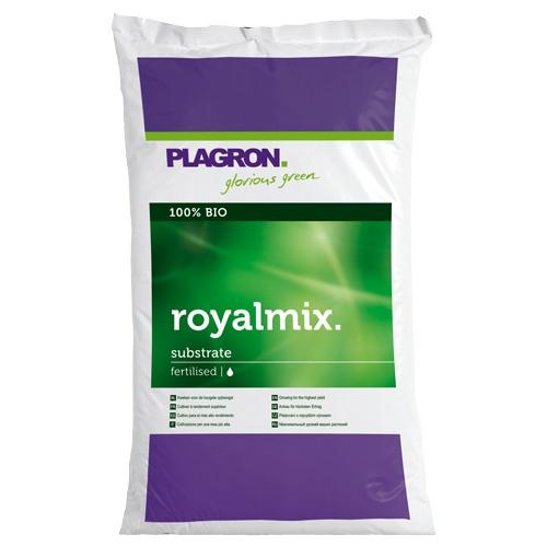 Plagron Royalty Mix