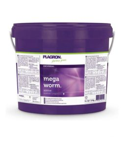 Plagron Mega Worm Castings