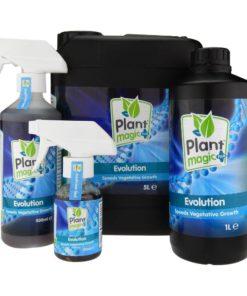 Plantmagic Evolution
