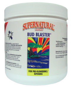 Supernatural Bud Blaster 1kg