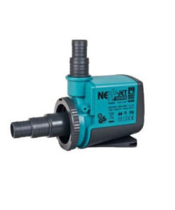 Water Pump Submersible NJ3000