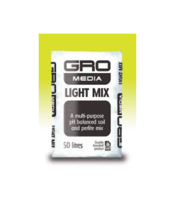Gro Media Light Mix